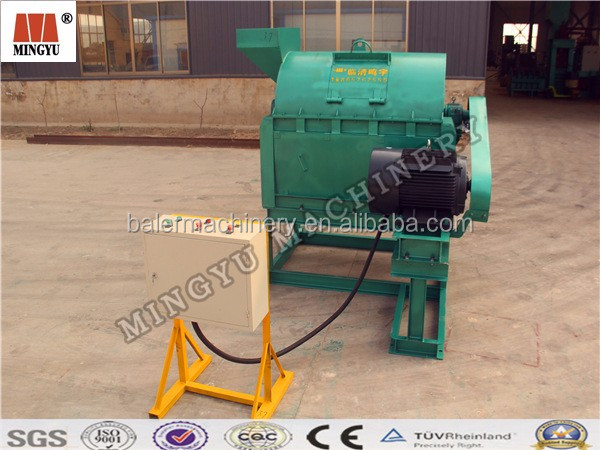 Most Popularand efficient Philippine Coconut Coir Fiber Extracting Machine/coconut fiber making machine