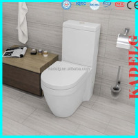 China Suppier Toilet Dual Flush Unique Design Bathroom OEM toilet, Cheap Sanitary Ware, Toilet 2382A