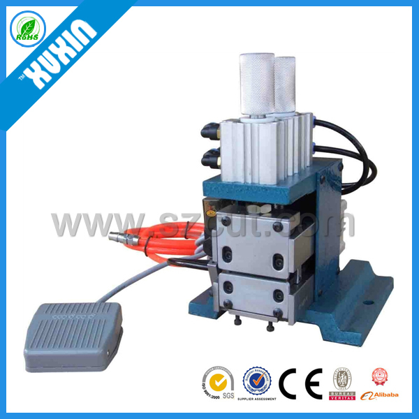 Best sales cable manufacturing equipment XX-3F,High Quality cable manufacturing equipment