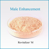 Revitalizer M - Fast Acting Male Enhancement
