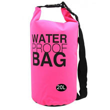 Ocean Pack Portable Waterproof Storage Rafting Dry Bag