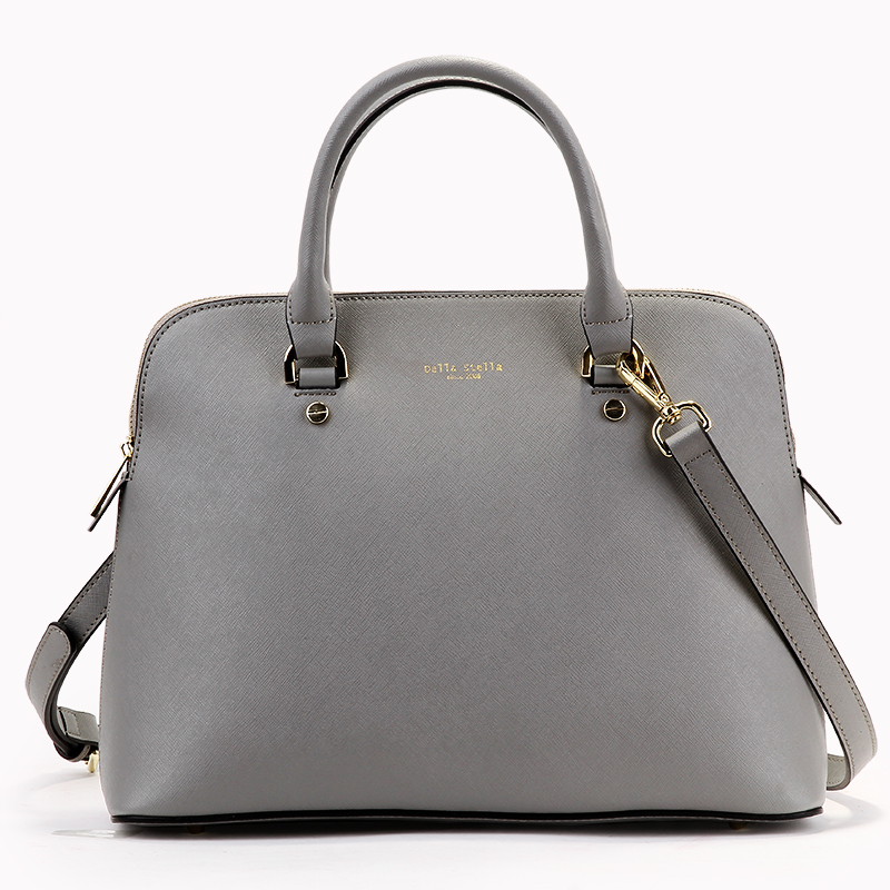 china factory supplier Ladies genuine leather Handbag women shoulder bag