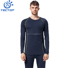 China OEM Manufactory Hot Sale Quick Dry Stretch Fit Wear Man's T Shirt Clothes