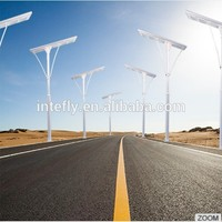 High Brightness Integrated Solar Led Street