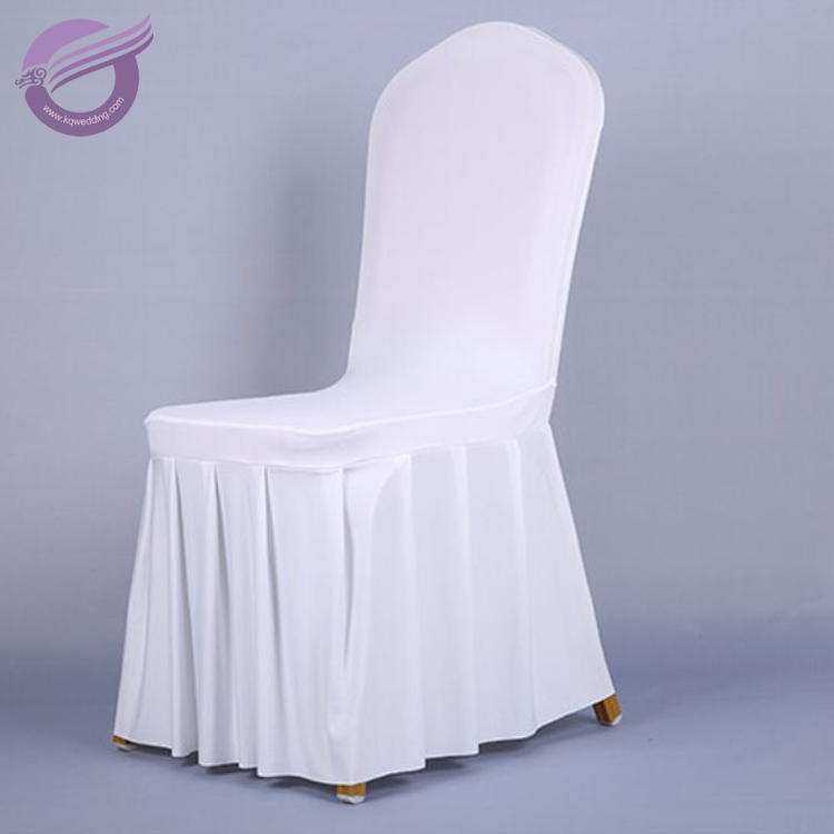 YT00131 Wholesale cheap banquet spandex lycra chair covers for sale