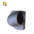 precise carbon steel silicon glue casting precise casting parts