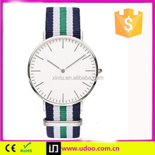 Fashion D watch with waterproof