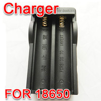 2 slot Smart Charger for 18650 li battery, 18650 li battery chargers Digital/Video Camera Travel