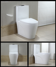 ceramics porcelain Washdown / Siphonic toilet commode manufacturer
