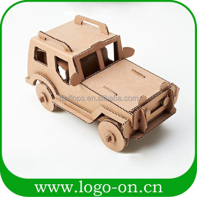 Buy a paper car