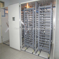large size 30000 eggs chicken incubator