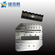 High Precision Custom CNC Machined Parts Aluminum