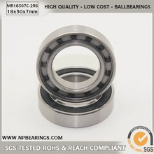 Factory Price Long Life 508 Bearing Bicycle Crankcase Bearings