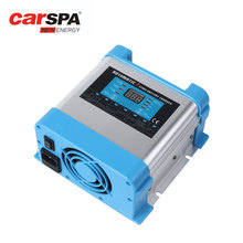 Battery charger 7 stage 12V 20A for Lead-acid lithium battery charger