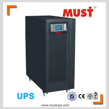 CE certificate High frequency 3 phase ups for data center