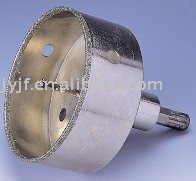 Electroplated Diamond Core Drill Bits