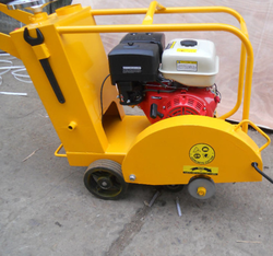 original manufacture DC-500 road concrete cutter