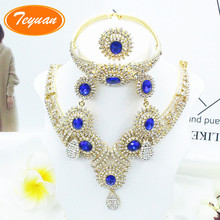 2018 new mexican korea african gold jewelry 750 philippine vietnam gold jewelry set