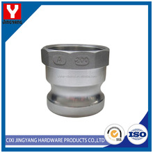 High quality coupling pipe cap