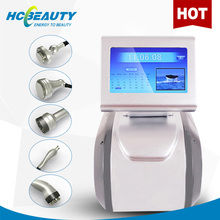 Super remove fat slimming fat loss cavitation system&8 polar rf ultracavitacion 3mhz