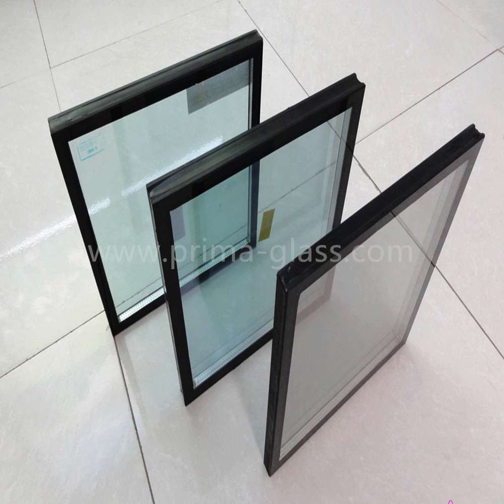 Prima Argon Tempered Insulated Glass For Curtain Wall