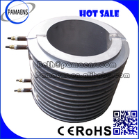 Custom High Quality Cast Industrial Heater Supplied by PAMAENS Factory