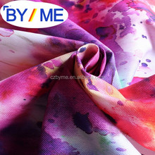 Uly coated polyester nylon 600d waterproof fabric with Rohs certificate