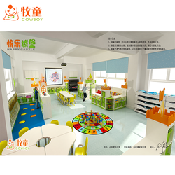 China manufacturer preschool classroom colorful kindergarten furniture for kids