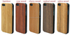 Real wood +plastics phone case for iphone 6s plus,for iphone 6s plus case wood + plastics