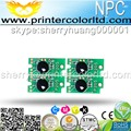 for Xerox Phaser 6510/WorkCentre 6515n toner chips 106R03488 106R03485 106R03486 106R03487