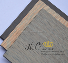 Melamine hpl laminate wall panel/ high pressure laminate