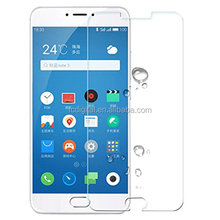 Newly Product 9H HD Tempered Glass Screen Protector For MEIZU MX2