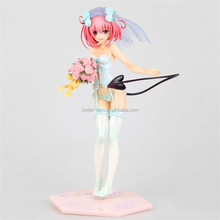 OEM New Products Sexy Girl Sex Cartoon Anime Action Figure China Toy Export