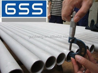 L52 -1200 /S41008 seamless pipe with hydraulic test