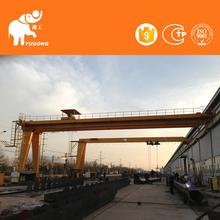 New Model 10 Ton Used Single Leg Gantry Crane Price With European Standard And Munufacture In China Mainland Overhead