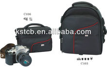Wholesale dslr camera backpack waterproof camera bag digital camera case