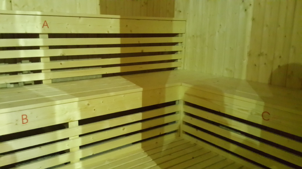 Far infrared sauna steam machine home saunas prices buy for Cost of building a home sauna