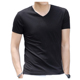 Custom Buy Cheap Best Deep Full Xxl Online Printed Cool Summer Branded V Neck T-Shirt For Men
