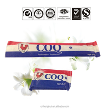 HOTEL SET antibacterial commodity toothpaste, little small packing toothpaste for five star hotels