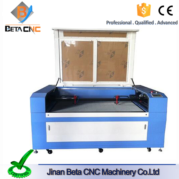 China suppliers Co2 acrylic laser cutting machine for sale, laser cut wooden christmas decorations