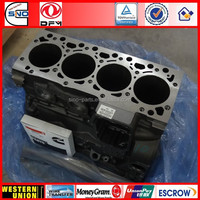 Cummins 4ISBe QSB4.5 Engine Cylinder Block 4934322 4931730 5274410 4955475