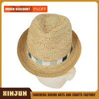 HIGH PRICE PANAMA STRAW HATS