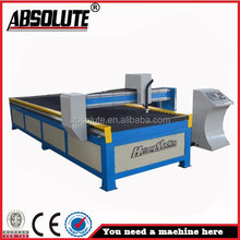 ABSOLUTE brand hobby laser machine for wood plywood fibre cutting machine