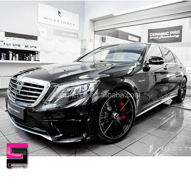 Ceramic Pro Light Glass Coating Paint Protection
