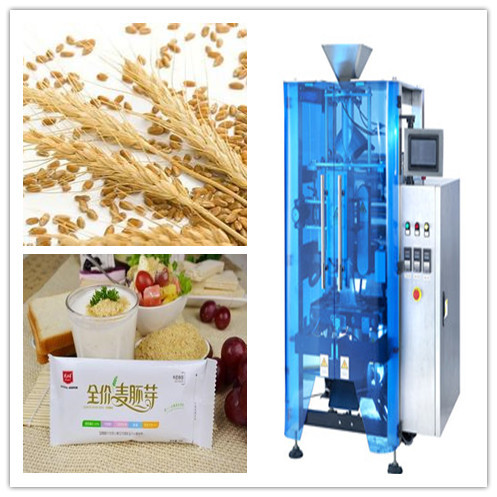 Automatic cereal flakes Packaging Machine