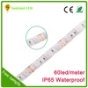 Super hot!!! 60LEDS/meter high lumen led strips lighting,ultra bright led strip lighting smd 3528