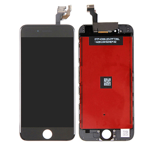 LCD touch screen digitizer for iphone 6 display, genuine quality for IPhone 6 lcd oem