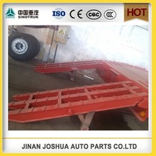 HOT SALES!!! CHINA TRUCK OF motorcycle cargo trailer