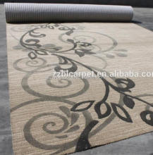 China carpet factory, roll carpet price lowes, wall to wall hotel carpet