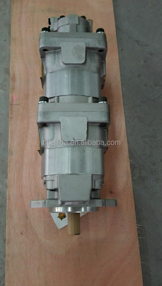 whole in stock  hydraulic pump 705-52-40130